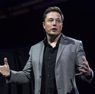 Elon Musk, A.D. di Tesla Motors e SpaceX