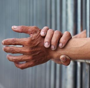 Un prigioniero