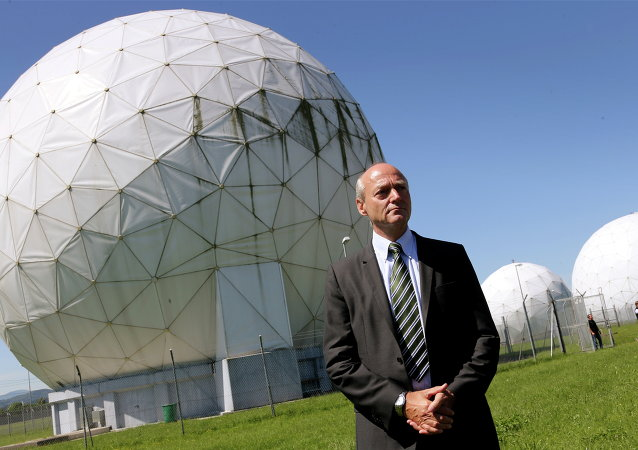Gerhard Schindler, capo servizi segreti Germania (BND)