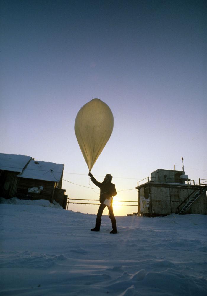 In vacanza al Polo Nord