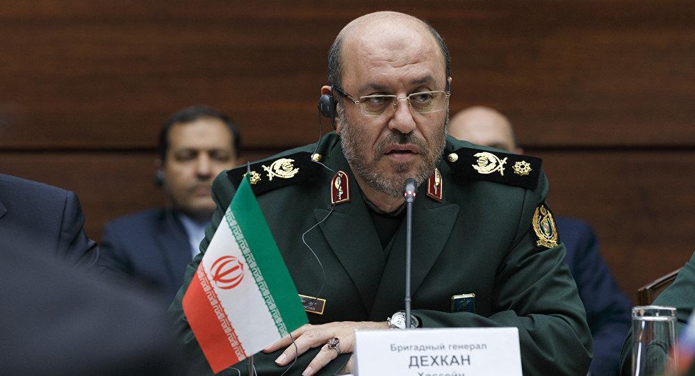Hossein Dehghan