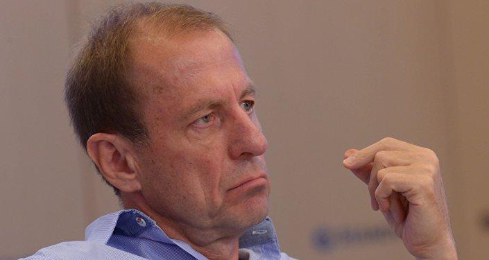 Iskander Valitov