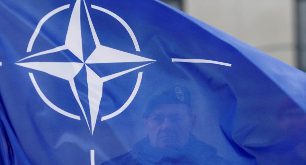 Bandiera della NATO