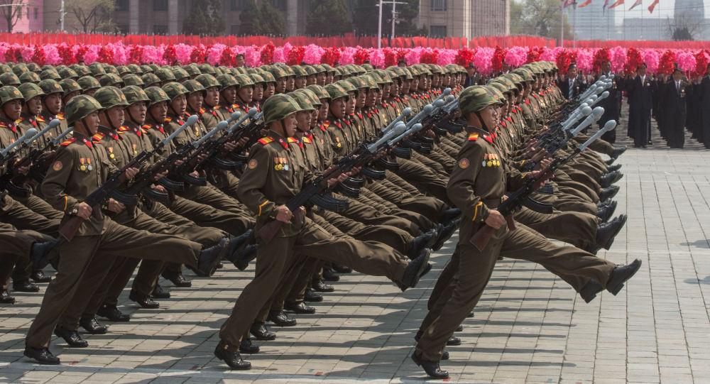 Esercito Nord Coreano