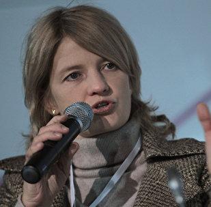 Natalia Kasperskaja