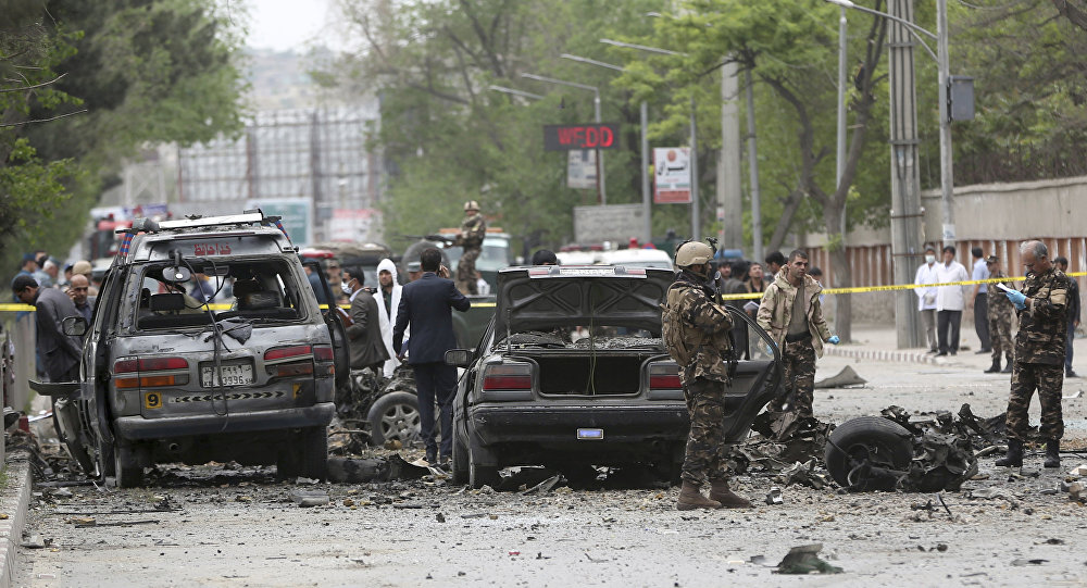 Afghanistan. Attacco kamikaze, 4 morti