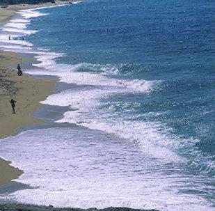 Le coste della Calabria