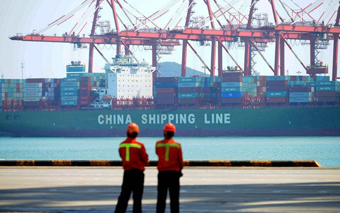Porto cinese