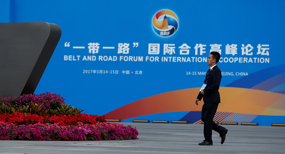 Cina, Gentiloni: 'Via seta' sfida a Europa