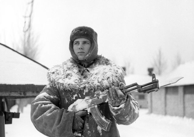 28 Maggio, la giornata delle Guardie di Frontiera russe.