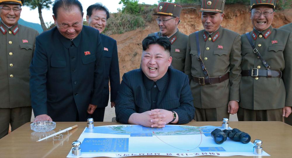 Corea del Nord boccia la risoluzione Onu: