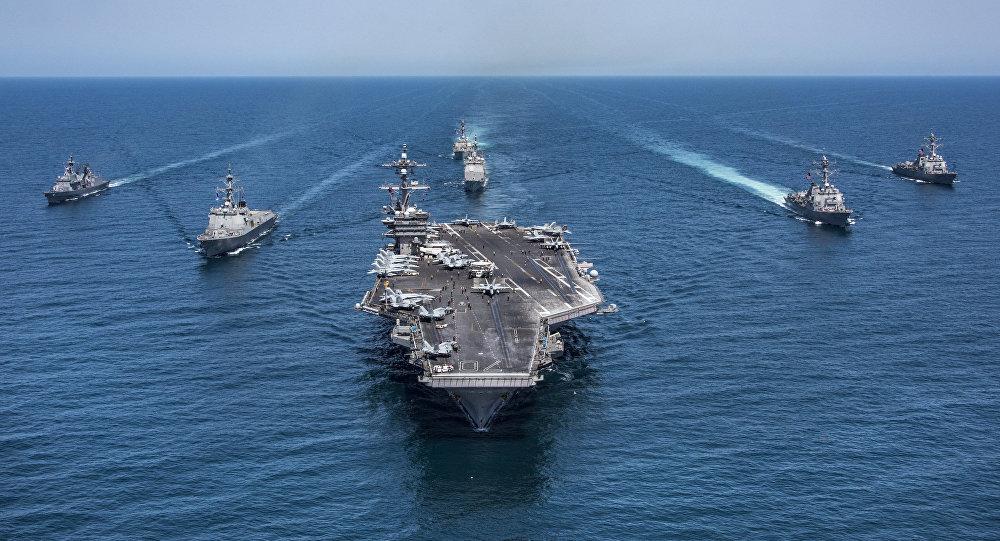 Flotta USA