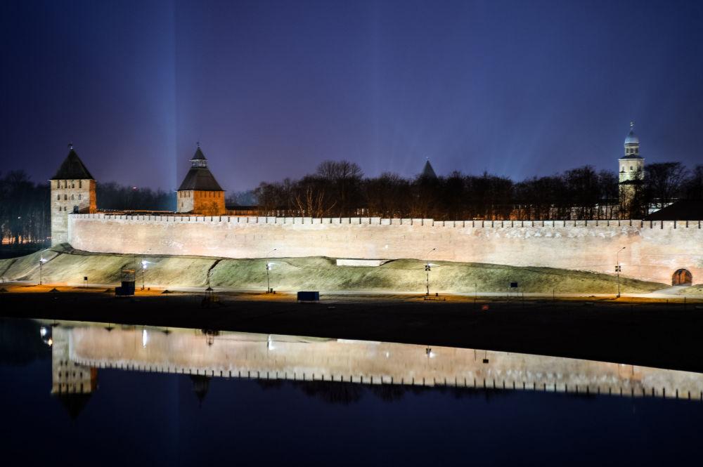 Alla scoperta della Russia: Velikiy Novgorod