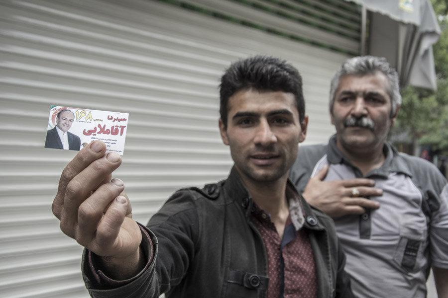 Iran, Rohani ha vinto le presidenziali