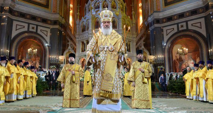 Parolin a Mosca, segno cammino ritrovato