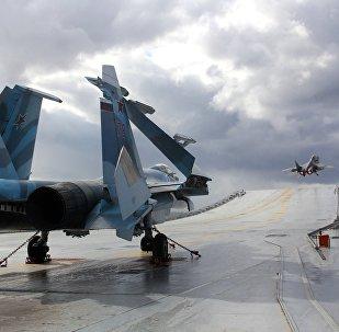Il signore dei cieli, il Sukhoi Su-27 compie 40 anni