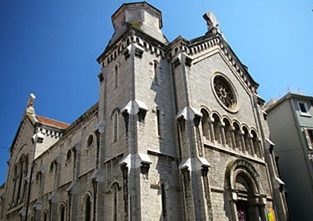 Cattedrale di Notre-Dame a Parigi