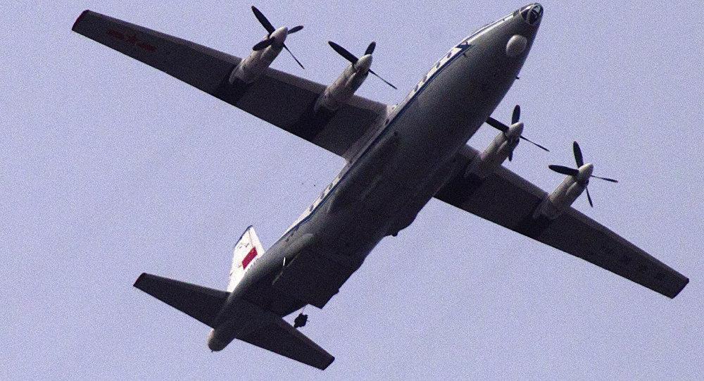 Birmania, trovati corpi e parti aereo