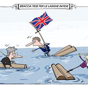 Risultati delle elezioni generali nel Regno Unito