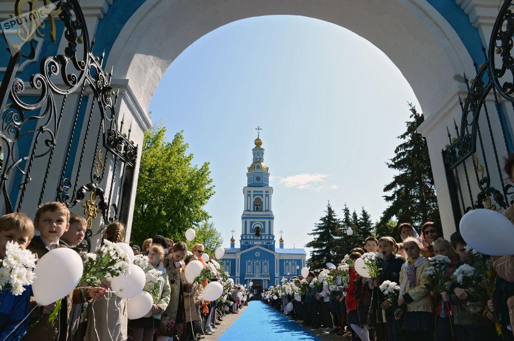 A Uljanovsk.