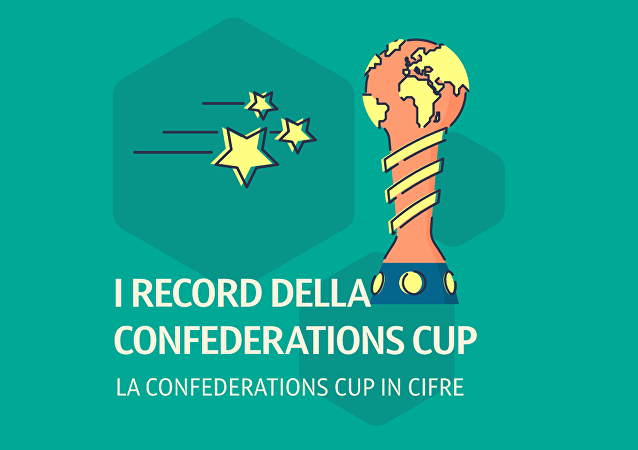 I ricordi della Confederations Cup