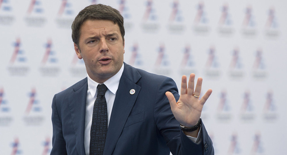 """Il Premier Renzi, secondo fonti del governo, avrebbe chiesto e ottenuto lo stralcio di questo articolo, considerando la materia """"delicata e importante"""""""