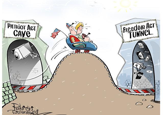 Freedom Act
