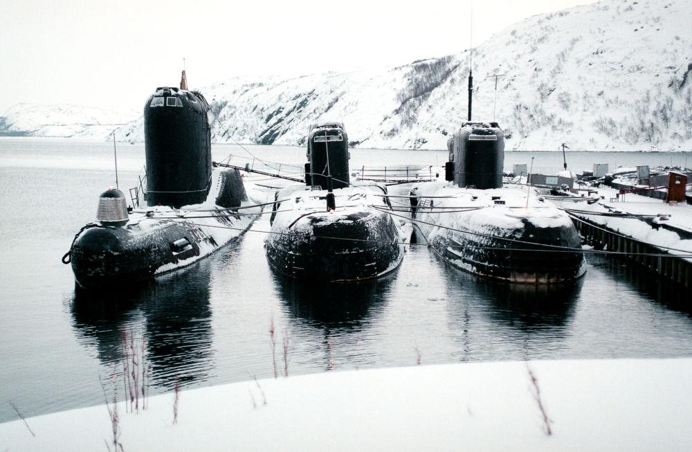 Il giorno della Flotta del Nord