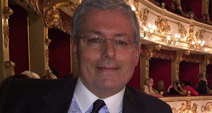 Stefan Cernetic