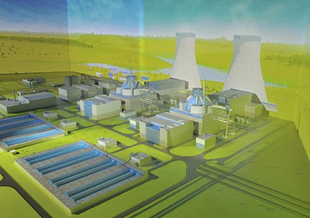 Progetto centrale nucleare di Akkuyu