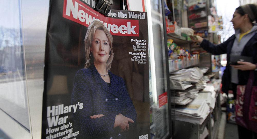 Rivista Newsweek