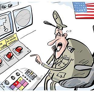 Ammiraglio americano Swift: se arriverà l'ordine, attacco nucleare alla Cina