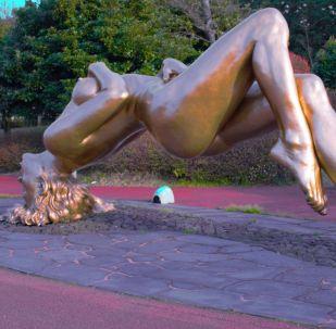 Le statue proibite