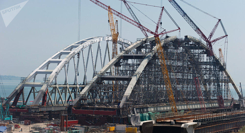Il ponte di Kerch