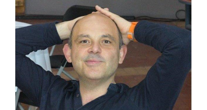 Paolo Manasse, professore di macroeconomia all'Università di Bologna