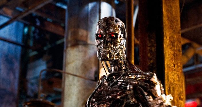Immagine del film Terminator