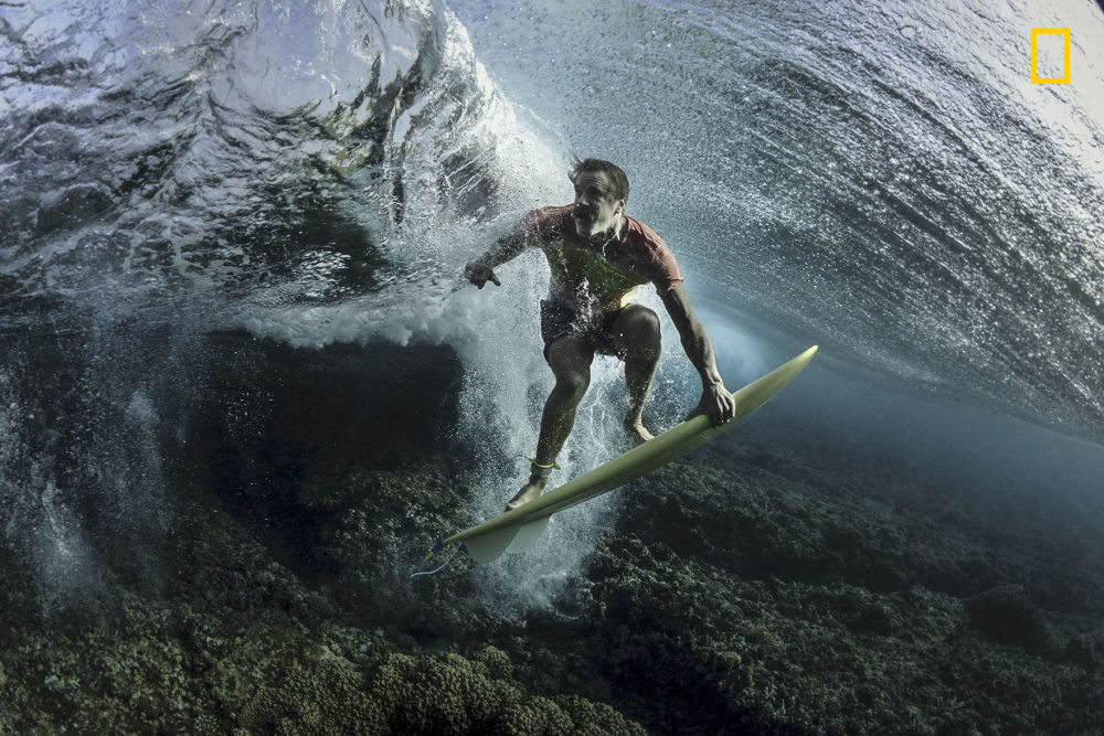 Vincitori del concorso Travel Photographer of the Year 2017 di National Geographic.