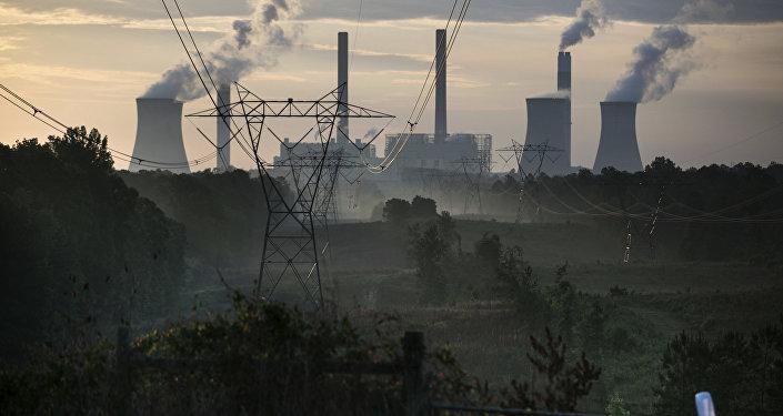 Inquinamento dell'ambiente