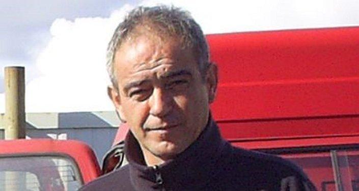 Giovanni Chiodini