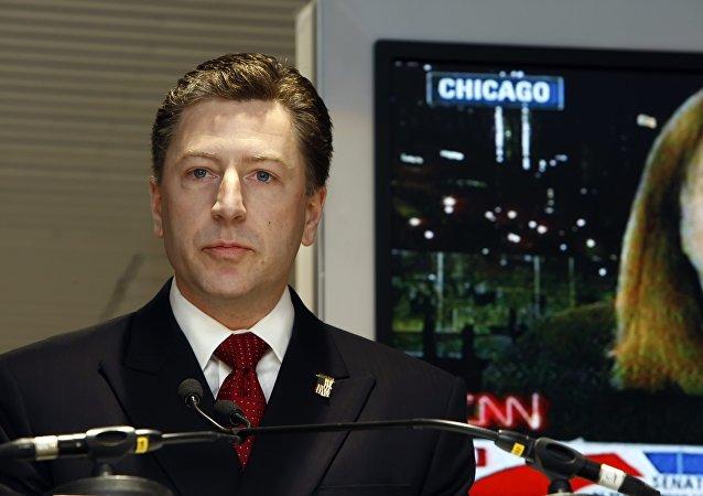 Kurt Volker