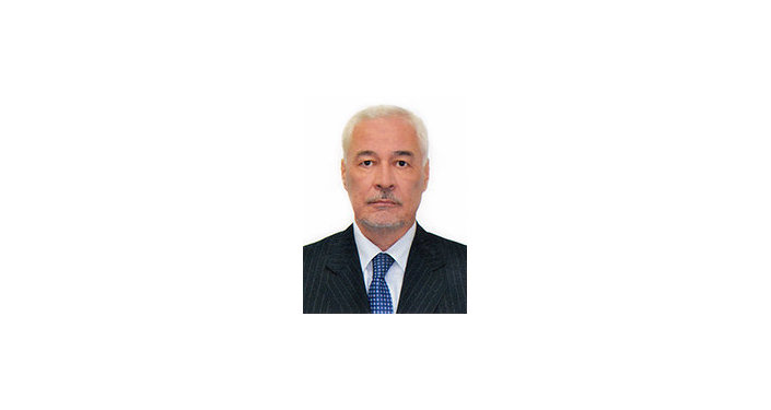 Mirgayas M. Shirinskiy