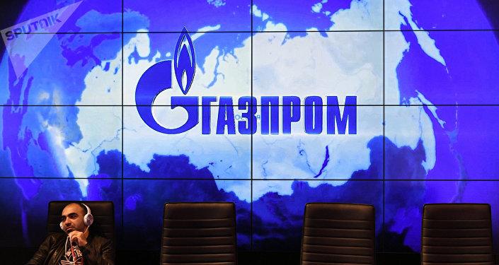 Gazprom