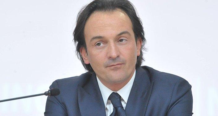 Alberto Cirio