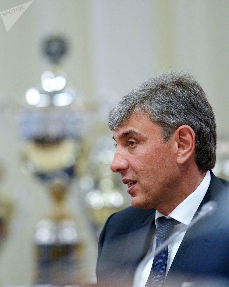Le 20 personalità russe più influenti degli ultimi 20 anni