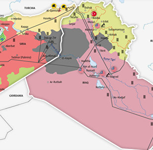 Zone di de-escalation in Siria