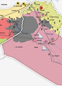 Zone di de-escalation in Siria