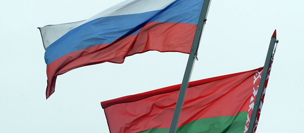 Russia Bielorussia, Zapad-2017