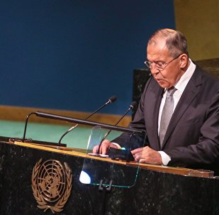 L'intervento di Sergey Lavrov all'ONU