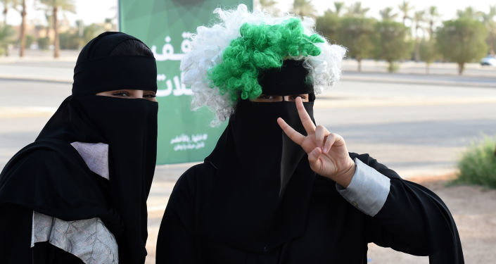 Arabia Saudita. Le donne potranno andare allo stadio dal 2018
