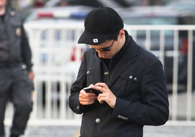 Il fondatore di Telegram Pavel Durov